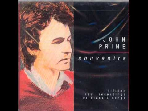 John Prine - Christmas In Prison - YouTube