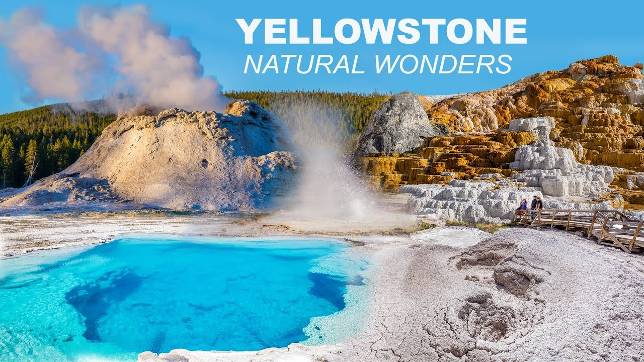 Download Top 5 Things To Do In Yellowstone National Park