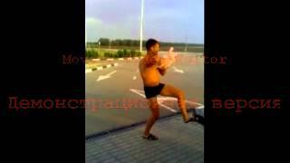 танцор диско)))п.Орловский