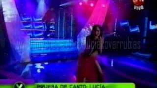 Lucia Covarrubias - Tan enamorados
