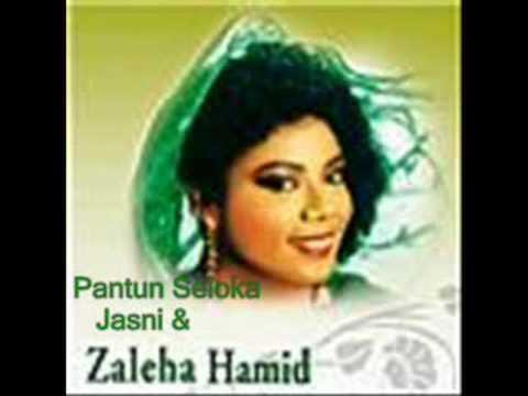 Zaleha Hamid & Jasni - Pantun Seloka