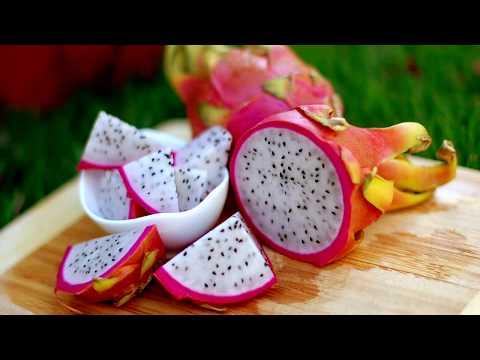Las 10 Frutas Más Raras Del Mundo Youtube