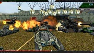 Tanki Online Gold Box Video #3 by EA_V_tanke (Нарезка голдов №3)(Всем привет ! вот и моя нарезка голдов №3, как я и обещал через-- программу Sony vegas pro 13. У меня скоро ласт плей..., 2014-11-03T09:40:58.000Z)