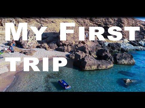 My First Trip   Part 1  CHAARANA