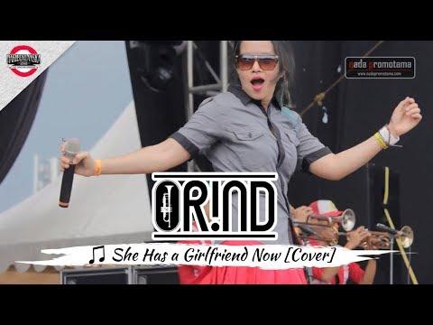 Asyik Nih Pogo Bareng ORIND - She Has a Girlfriend Now [Mari Berdanska 2016 di Bandung]