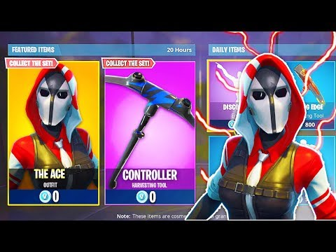 New How To Get Free Skins In Fortnite Free Skins Ps Plus Bundle