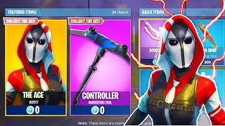 *NEW* HOW TO GET FREE SKINS IN FORTNITE! FREE SKINS - PS PLUS BUNDLE + STARTER PACK SEASON 5!