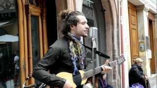Baixar Jason Mraz - I Won't Give Up (cover by Julien Mueller)