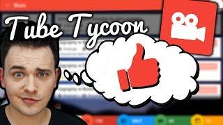 TIVOLT PROPSUJE MÓJ KANAŁ! - TUBE TYCOON #3
