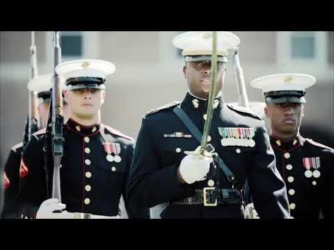 Valhalla Calling - Marines Military Tribute