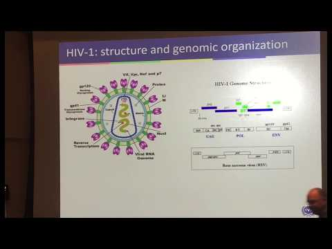 HIV Discussion