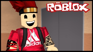 The Crazy Elevator | Roblox
