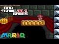 Bad GameJolt Games - #2 - Mario Fangames