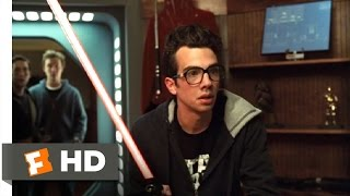 Video Fanboys (9/10) Movie CLIP - Never Tell Me the Odds (2009) HD download MP3, 3GP, MP4, WEBM, AVI, FLV April 2018