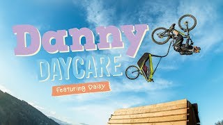 Download Danny Macaskill: Danny Daycare Mp3 and Videos