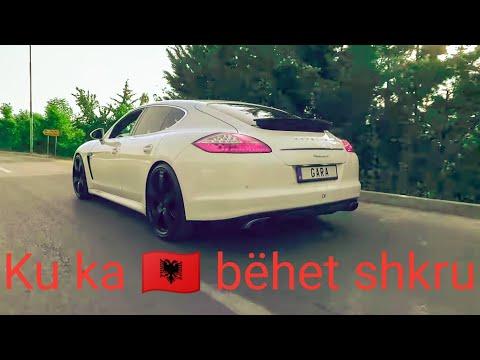 Jeton Murati - Ku ka shqipe behet shkrum (Official Video) 2017 █▬█ █ ▀█▀