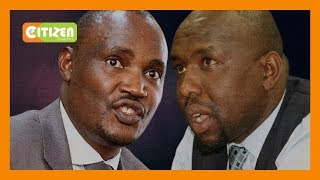 Murkomen: I want to stick to the point that there will be no referendum   NEWSNIGHT  