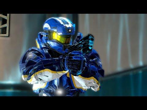 Halo 5 - Fathom CTF Composure! (GB Match)