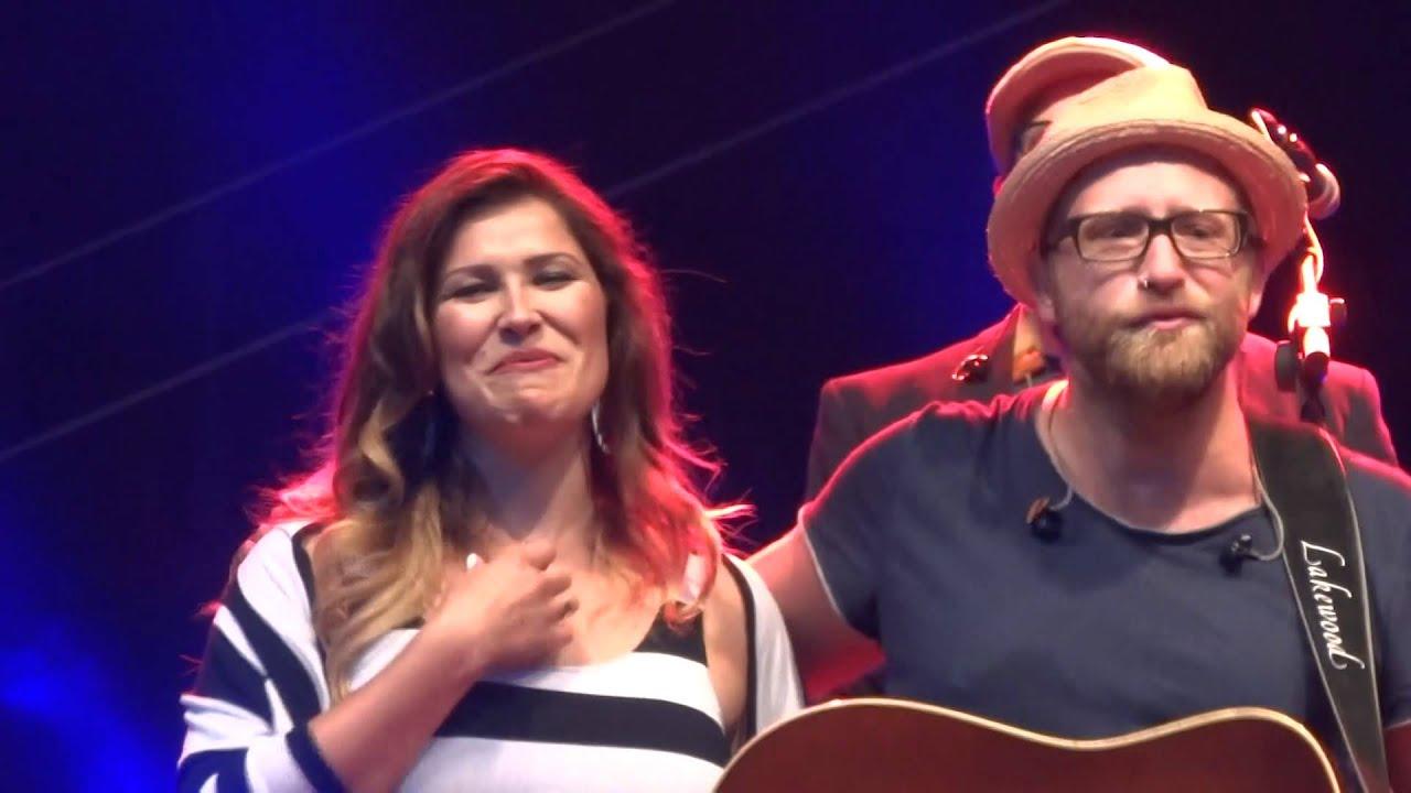 Gregor Meyle Band Dann Bin Ich Zu Haus Live In Hamburg