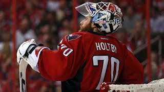 Don Cherry on the Canucks Getting Holtby