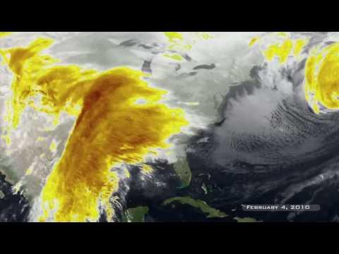 NASA | Supercomputing the Climate