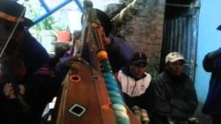 toril de vilcashuaman 2014