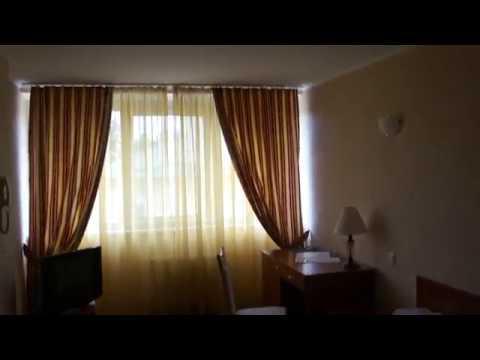 Обзор номера отеля Апельсин Черкассы