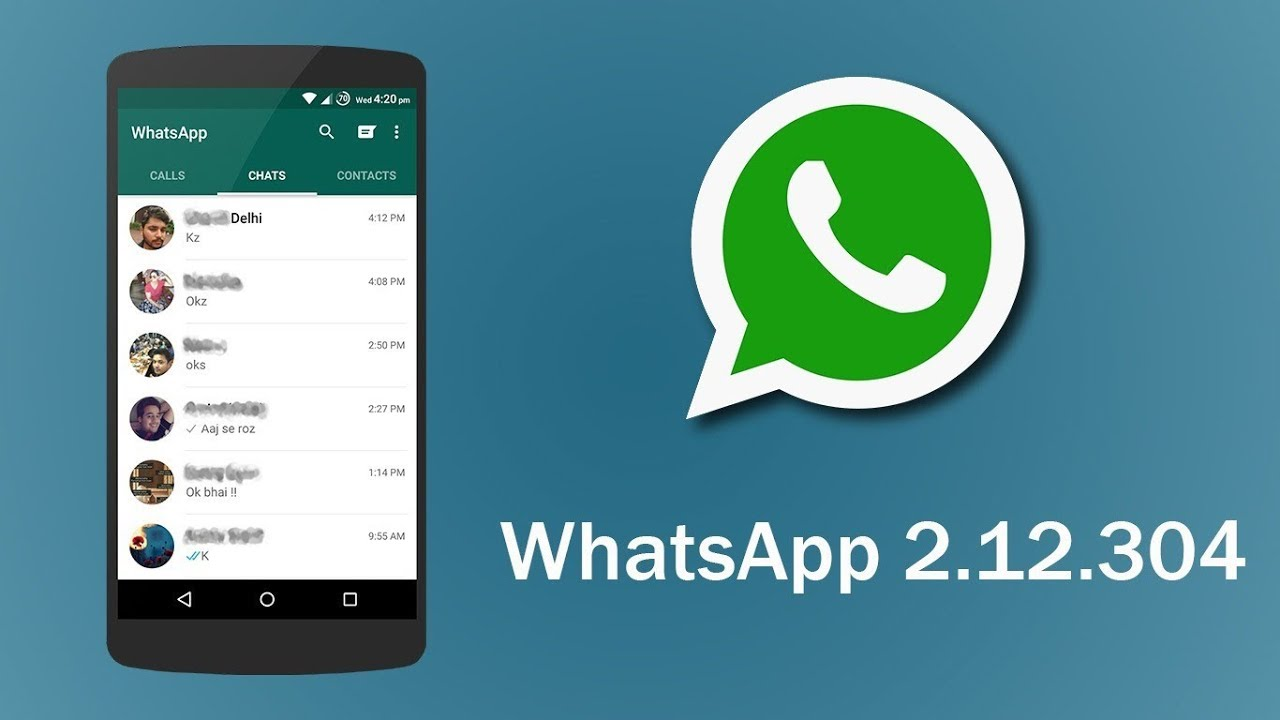 open play store and download whatsapp