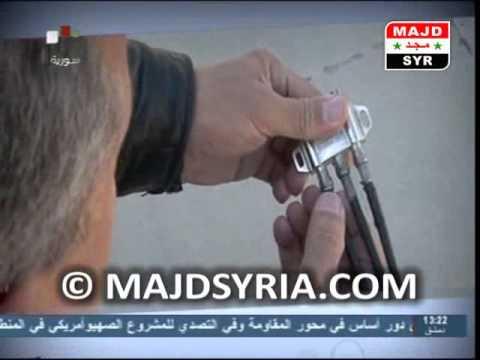 القنوات السورية على القمر الروسي الجديد Express Am44 thumbnail