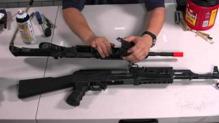 HitGuns.com - Airsoft Troubleshooting - Most Common Problems and Solutions