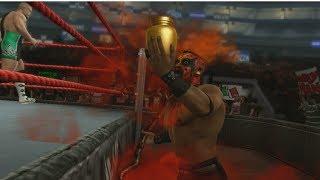 THE BOOGEYMAN! WWE SVR 2009 - Undertaker