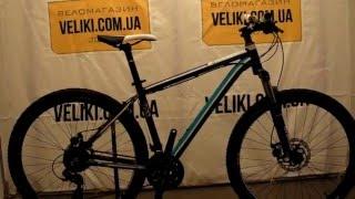 Обзор велосипеда Haibike Edition 7.20