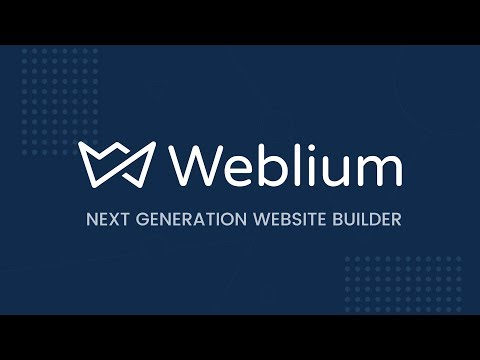 Next Generation Website Builder