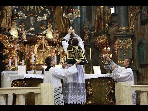 Missa Pro Defunctis (REQUIEM); W. A. Mozart: Requiem D-moll, KV 626