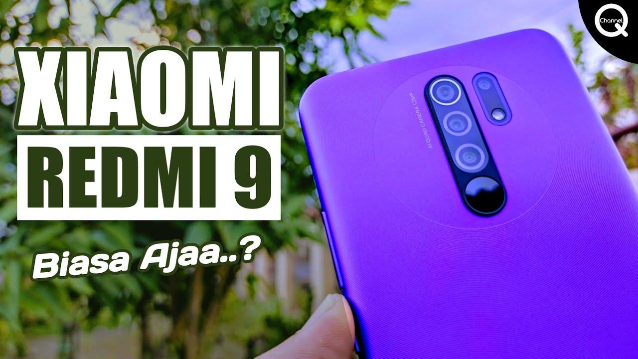 Xiaomi Redmi 9 Camera Review Gcam Tes Hasil Flash Sale Youtube