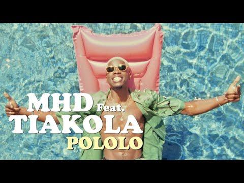 MHD feat. Tiakola - Pololo (Clip Officiel)