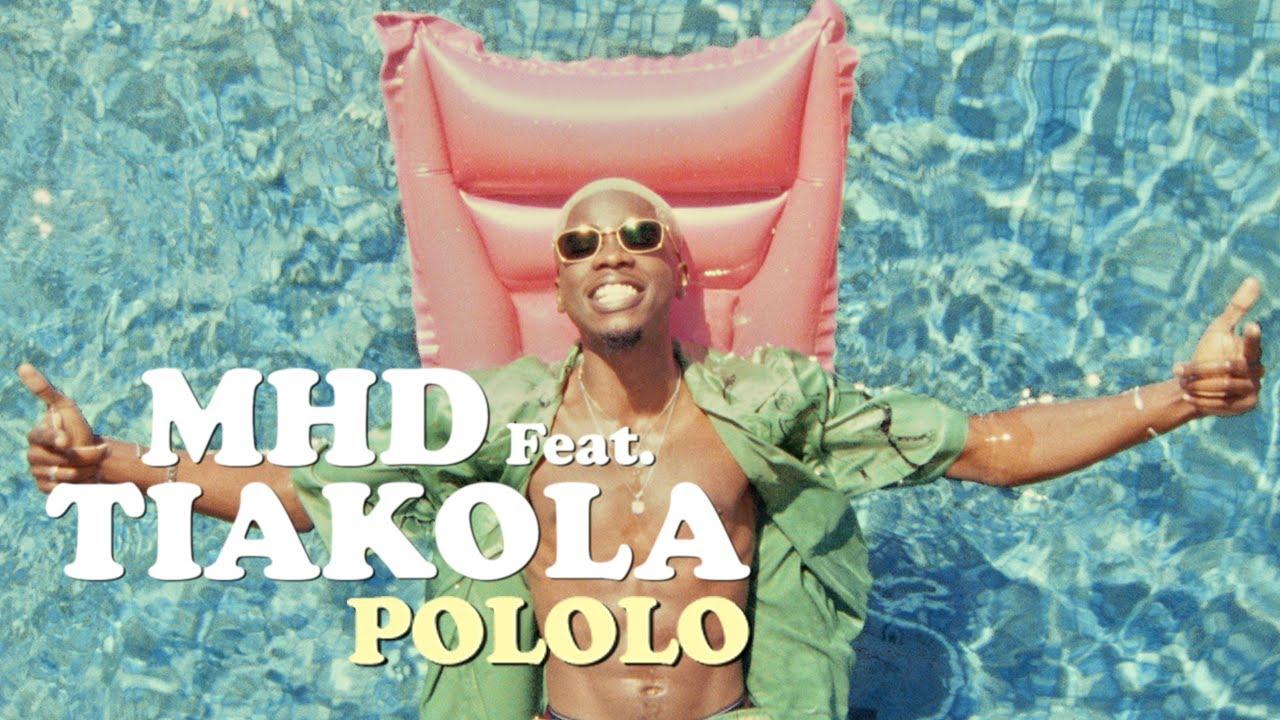 Download MHD feat. Tiakola - Pololo (Clip Officiel)