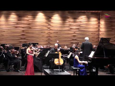 Beethoven Triple Concerto in C major, Op. 56