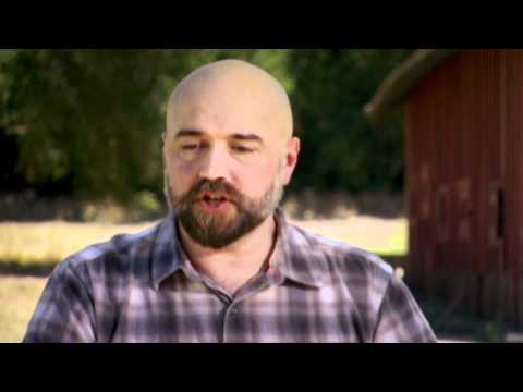Craig Brewer - Co-writer & Director of Footloose Interview