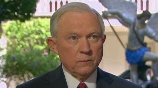 Jeff Sessions on the fight against MS-13 Free HD Video
