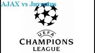 Аякс-Ювентус прогноз/Лига чемпионов/Ставки на спорт