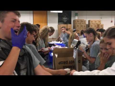 Moore Public Schools Mannequin Challenge