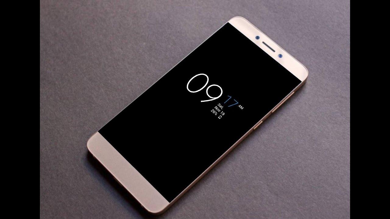 Personalización Del Galaxy S7 (LockScreen) Para Tu Android