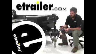 Review Of The Bulldog Easy Access Trailer Coupler Lock - Etrailer.com