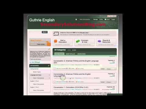 Screencast tutorial: embed document in document schooltube k12.