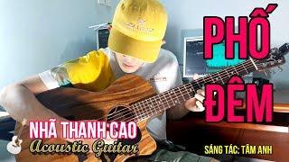 PHỐ ĐÊM (Cover) | NHÃ THANH CAO vs ĐÀM VĨNH HƯNG