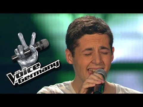 Thumbnail: See You Again - Wiz Khalifa ft. Charlie Puth | Jonas Stuch Cover | The Voice of Germany 2015