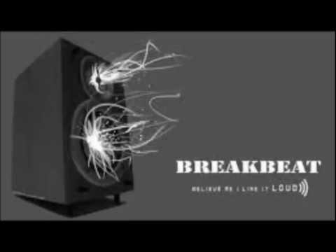 Breakbeat Mix May 2013