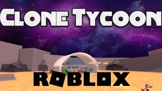 Roblox Clone Tycoon| Getting a helicopter!!