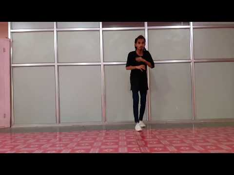 Freestyle,Hiphop Dance by Kishor Hamal ( DK Tapori )